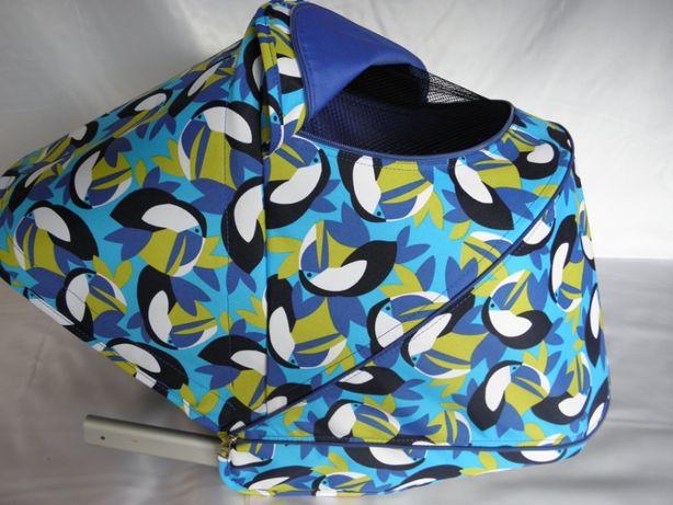 Текстиль на коляски Bugaboo Camelion, Donke, Bee +