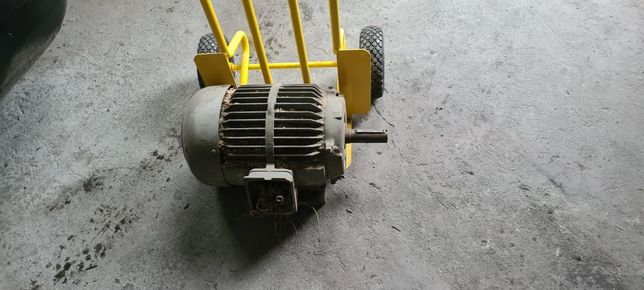 Silnik 10 kw 980 obrotow