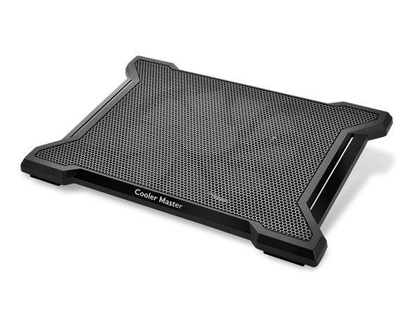 """Cooler Portátil 15"""" X-SLIM II - NOVO - Cooler Master"""