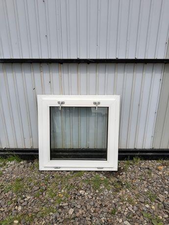 Okna uchylne 87x84 Niemieckie dowóz