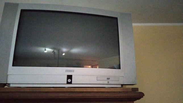 Telewizor TELESTAR z DVD