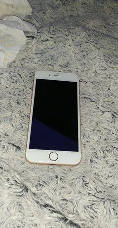 Sprzedam iPhone 6s 64 GB Stan Jak NOWY , Bateria 86%  Rose Gold