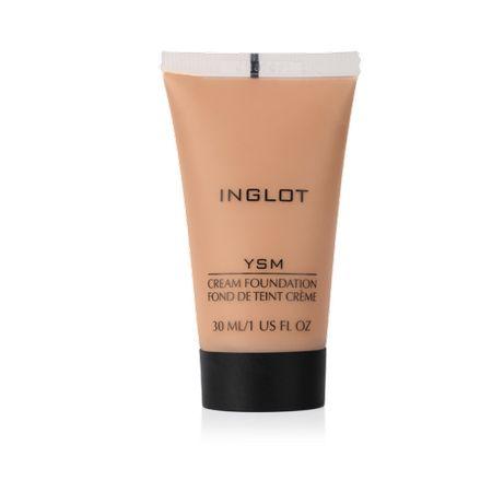Тональный крем INGLOT ИНГЛОТ YSM Cream Foundation