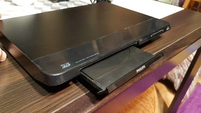 Odtwarzacz Blu Ray Philips BDP2180.