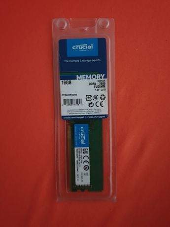 Pamięć RAM  DDR4  16gb EUDIMM