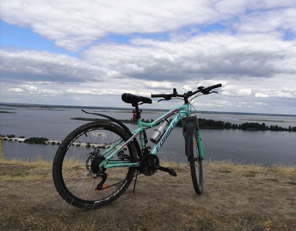 Велосипед женский Formula Mystique 1.0 2019