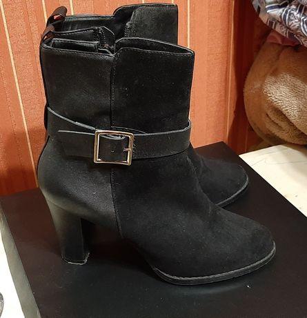 Ботинки, сапоги женские.