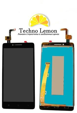 Дисплейный Модуль Lenovo S898t+ P70 A6000 A6010 A7000 Vibe P1m s60 s90