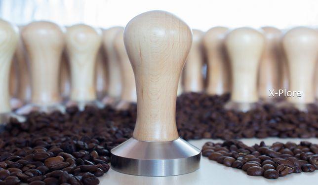 Tamper 58 mm do ekspresu do kawy ubijak