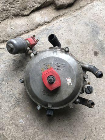 Продам газовый редуктор с электромагнитным клапано atiker (атикер) ГБО