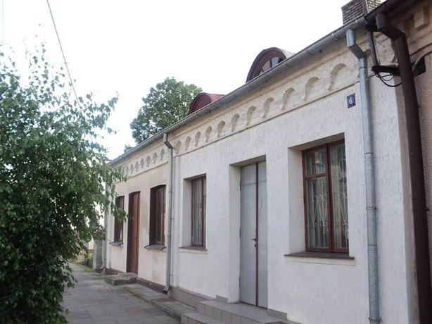 dom z działką w centrum Goniądza