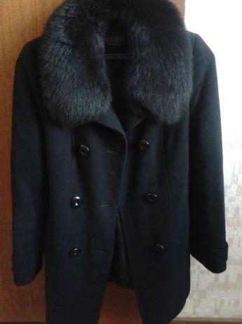 Пальто.Полупальто драповое Gorandi