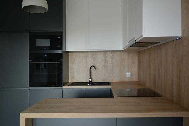 Nowe mieszkanie na wynajem 43m2 ul. Kamienna