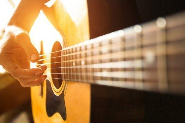 Муз. группа ищет гитариста