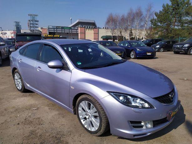 Mazda 6 2009р
