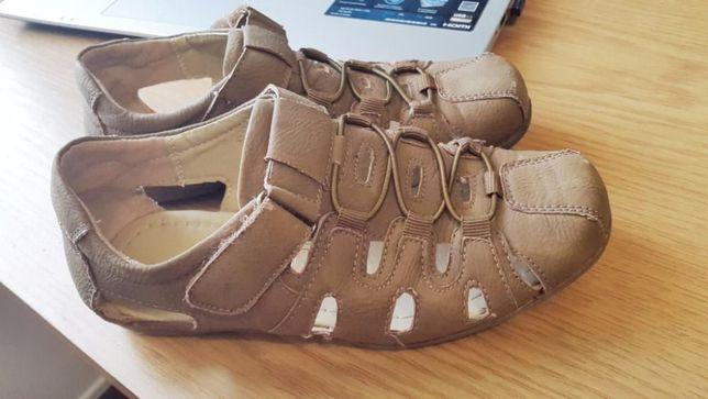 Сандали босоножки туфли на мальчика