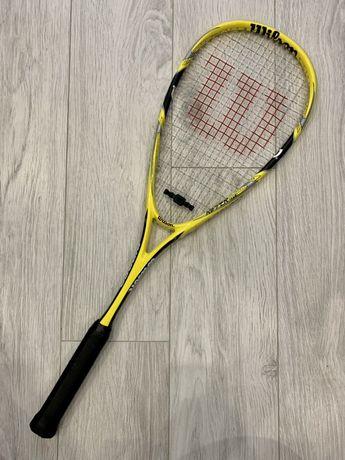 Rakieta do squasha Wilson