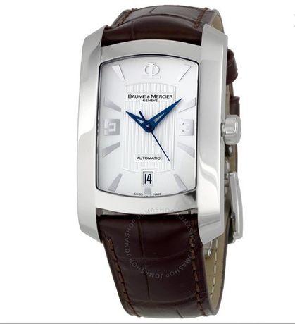 Мужские часы Baume & Mercier Hampton Milleis