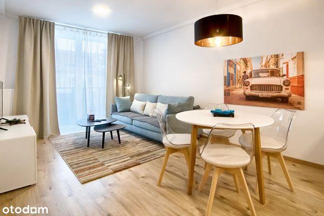 Piękne mieszkanie w Poznaniu