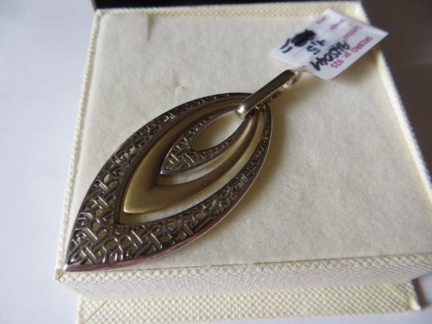 Zawieszka srebrna 925 od jubilera KRUK