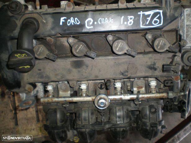 Motor gasolina C5DB CSDB FORD / C MAX / 1,8 /