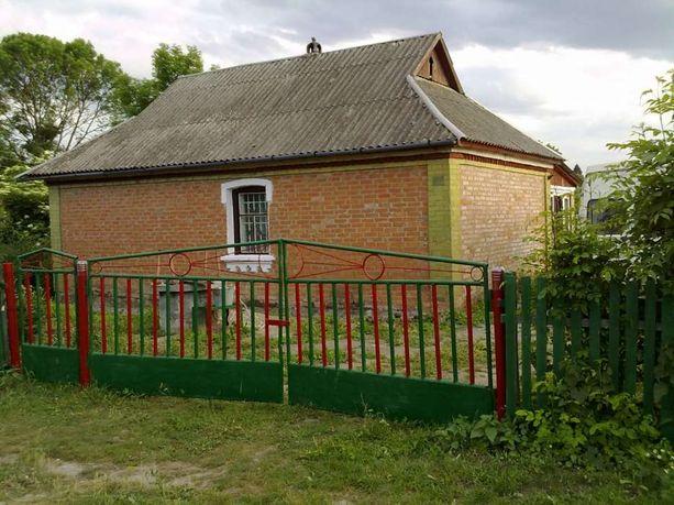 продам дом в с.Пеньковка!!!