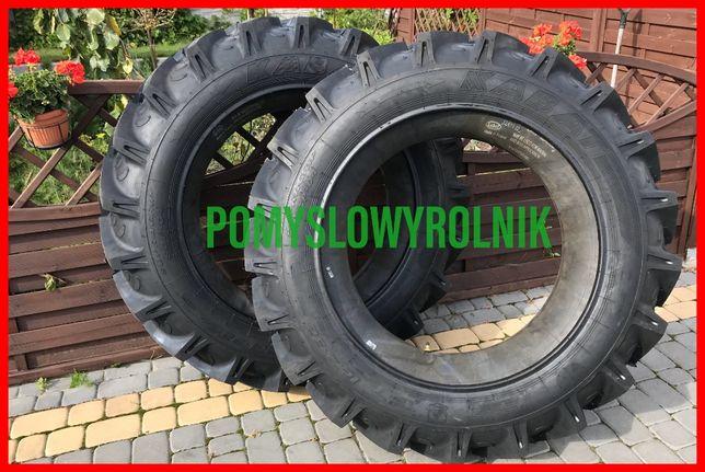 Opona rolnicza 12.4-32 12,4R32 320/85R32 Polska KABAT JAK STOMIL