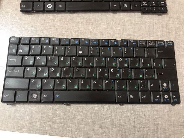 Клавиатура Asus 1101HA N10A N10C N10Jb N10Jh N10VN N10E N10J