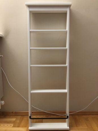 Półka ścienna HEMNES IKEA, biały 42x118 cm