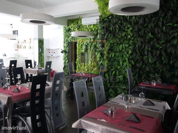 Vende-Se Restaurante Em Portimão