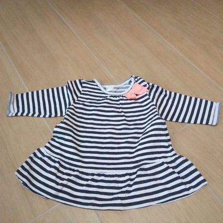 wielopak - spodnie, koszulki, sweterki rozmiar 68
