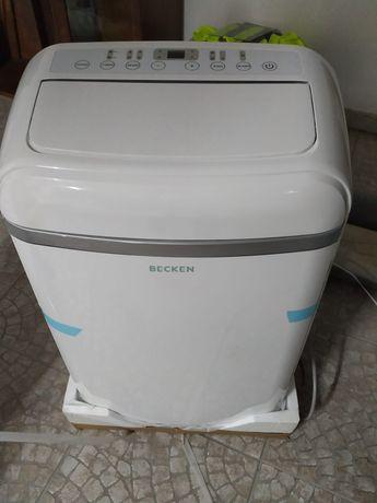 Ar condicionado Becken BAC4255