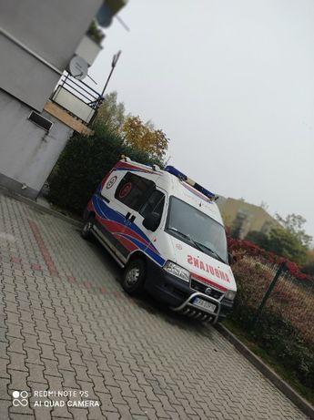 Sprzedam Ambulans/ Karetka