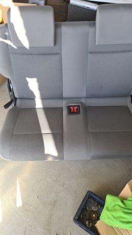 Siedzenie Volkswagen caddy 2012rok