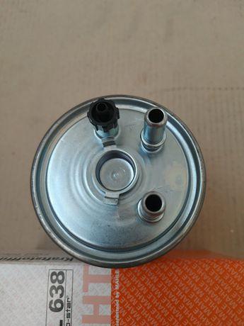 Фильтр топливный KL638