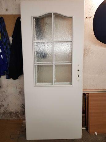 Drzwi pokojowe 80cm prawe i lewe