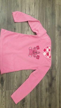 Bluza dziewczeca od piżamy