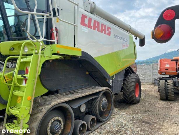 Claas Lexion 600TT  Kombajn zbożowy