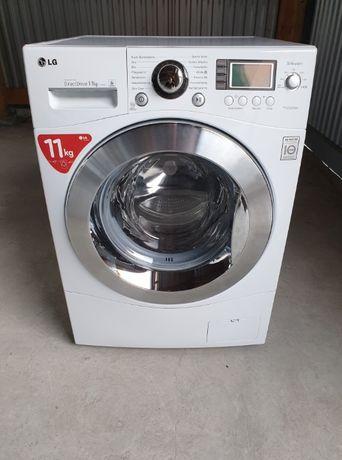 Пральна/стиральная/машина LG Inverter Direct Drive 11 KG Made in Korea