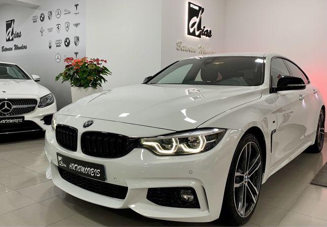 BMW 420d Gran Coupé Pack M AUTO - Faclift
