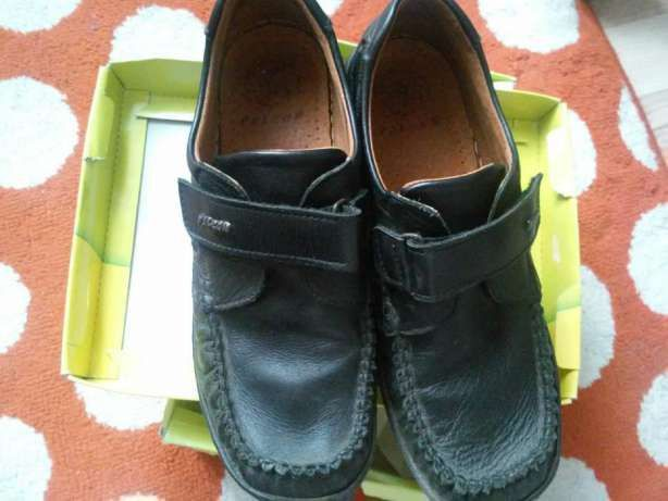 buty komunia chłopiec falcon 36