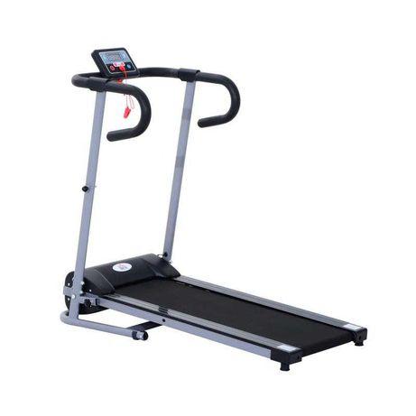 Passadeira elétrica dobrável, para exercícios físicos - envio grátis