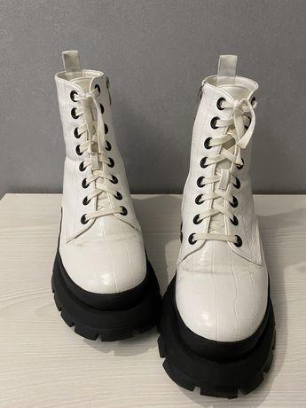 Анималистические ботиночки