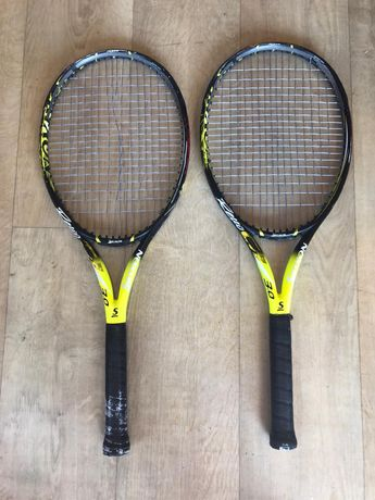 Raquetes ténis ( duas)