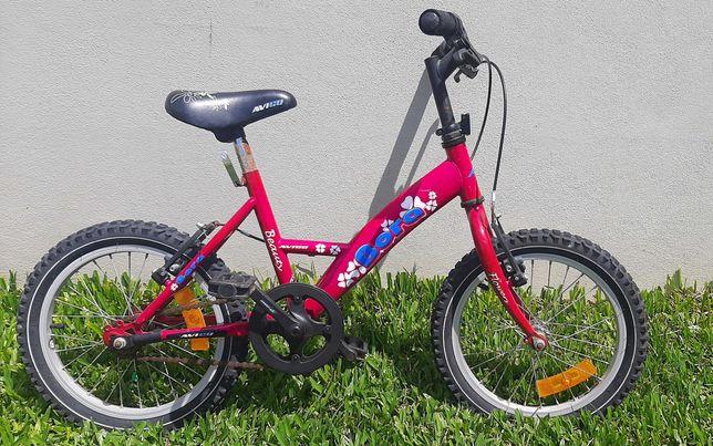 Bicicleta Criança (F)