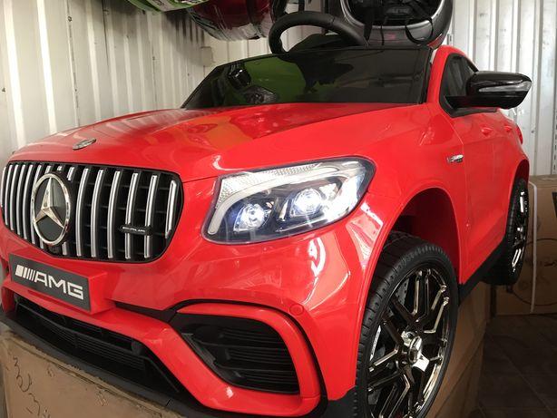 Детский электромобиль Mercedes Новинка 2021!!!