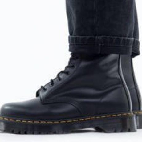 Мужские ботинки DrMartens