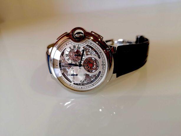 Часы Cartier swiss made