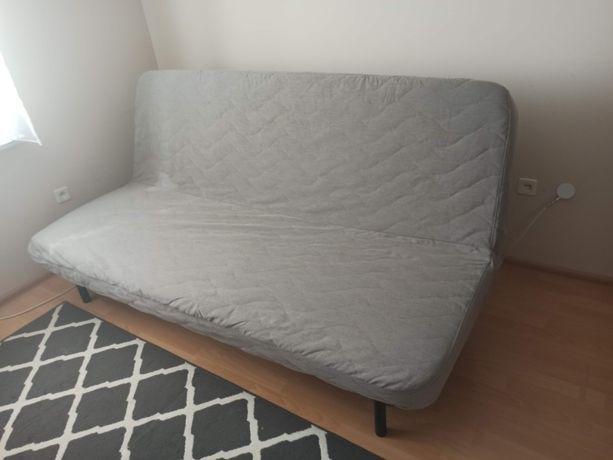 Nyhamn (Beddinge) Ikea rozkładana sofa  - stan bardzo dobry