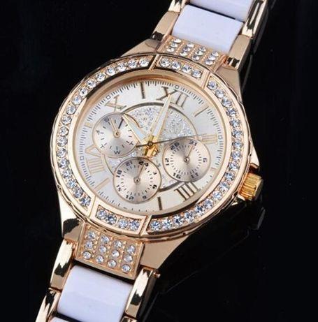 Часы наручные кварцевые, годинник , Новый
